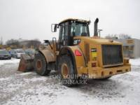 CATERPILLAR CARGADORES DE RUEDAS 962H -- N1A02006 equipment  photo 8