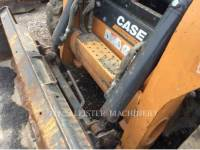 CASE SKID STEER LOADERS SR250 equipment  photo 11