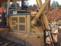 CATERPILLAR TRACK TYPE TRACTORS D6RII equipment  photo 13