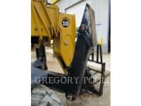 CATERPILLAR TELESKOPSTAPLER TL1055 equipment  photo 10