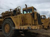 CATERPILLAR MOTOESCREPAS 627F equipment  photo 3