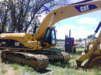 CATERPILLAR TRACK EXCAVATORS 320DL THB equipment  photo 2