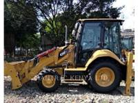 Equipment photo CATERPILLAR 426F2LRC バックホーローダ 1