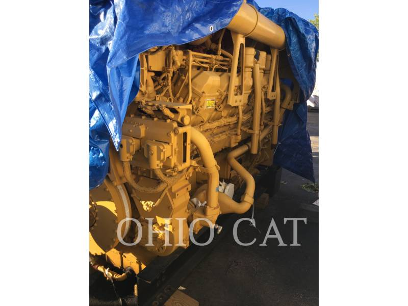 CATERPILLAR FIJO - DIESEL 3512B equipment  photo 1