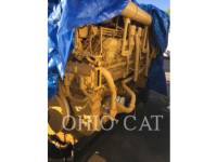 Equipment photo CATERPILLAR 3512B FIJO - DIESEL 1