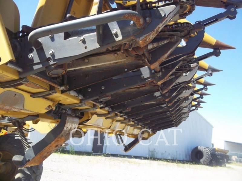 CLAAS OF AMERICA COMBINADOS LEXC830 equipment  photo 11