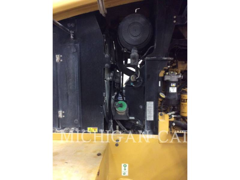 CATERPILLAR RADLADER/INDUSTRIE-RADLADER 938K H3RQ equipment  photo 15