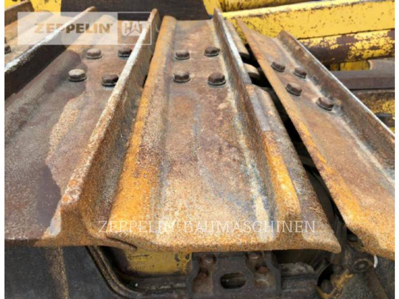 KOMATSU LTD. TRACK TYPE TRACTORS D61PX-12 equipment  photo 18