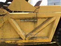 JOHN DEERE WHEEL TRACTOR SCRAPERS 760A equipment  photo 24