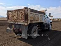 GMC MISCELLANEOUS / OTHER EQUIPMENT DUMP TRUCK equipment  photo 4
