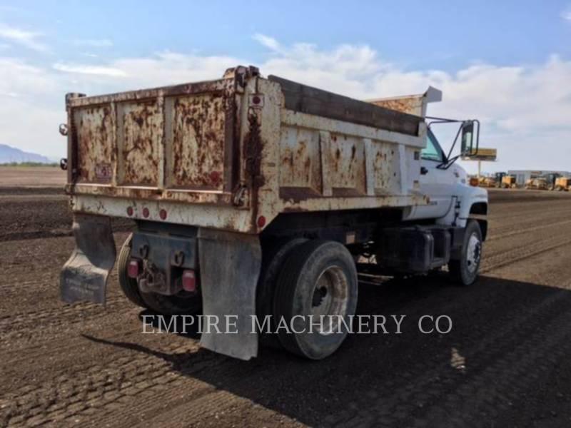 GMC EQUIPO VARIADO / OTRO DUMP TRUCK equipment  photo 4