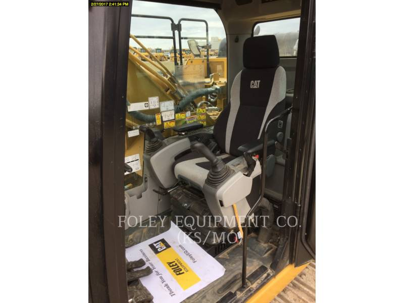 CATERPILLAR TRACK EXCAVATORS 336FL10 equipment  photo 5