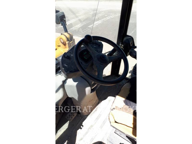 CATERPILLAR WHEEL LOADERS/INTEGRATED TOOLCARRIERS 906H equipment  photo 16