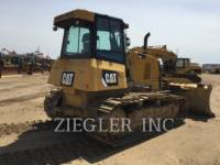 CATERPILLAR MINING TRACK TYPE TRACTOR D6K2LGPA equipment  photo 2