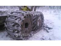 PONSSE LEŚNICTWO - FORWARDER BUFFALO 8W equipment  photo 7