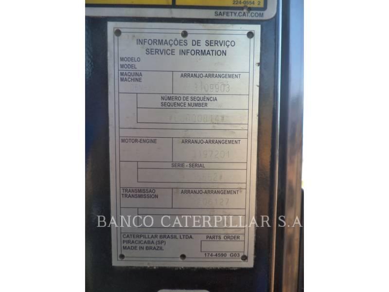 CATERPILLAR TRACTORES DE CADENAS D6NXL equipment  photo 11