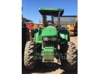 JOHN DEERE TRACTEURS AGRICOLES 5625 equipment  photo 1
