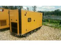 Equipment photo OLYMPIAN CAT GEP150-4 STATIONARY GENERATOR SETS 1