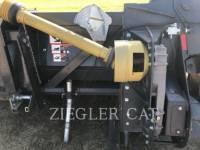 LEXION COMBINE COLHEITADEIRA CAPELLO12R equipment  photo 18