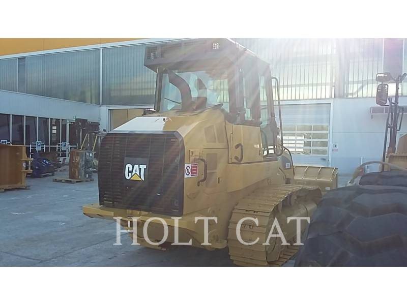 CATERPILLAR CARGADORES DE CADENAS 963K equipment  photo 3