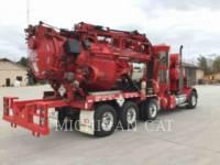 KENWORTH LKW T800 VAC TRUCK  equipment  photo 4