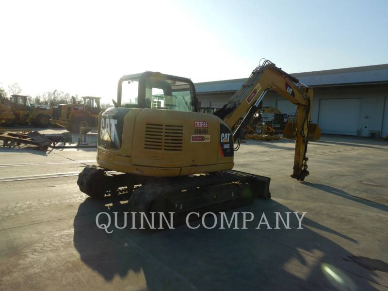 CATERPILLAR トラック油圧ショベル 308E CRSB equipment  photo 4