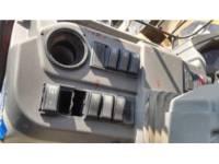 CATERPILLAR MOVIMENTATORI TELESCOPICI TH406C equipment  photo 12