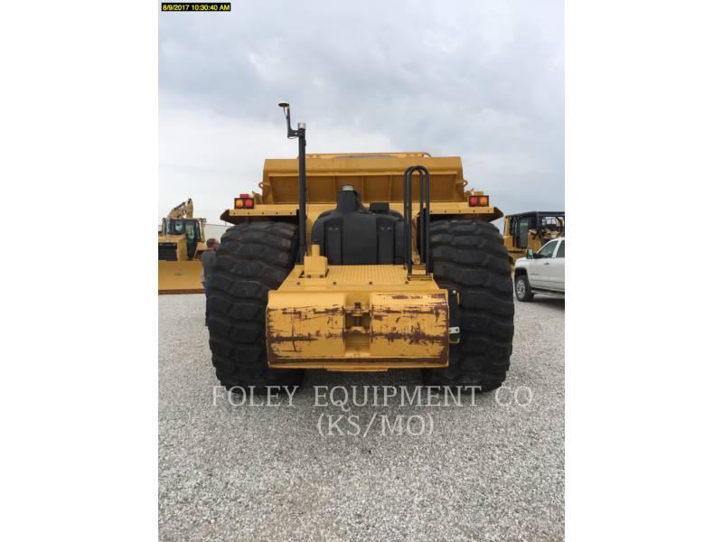 CATERPILLAR WHEEL TRACTOR SCRAPERS 623K equipment  photo 6