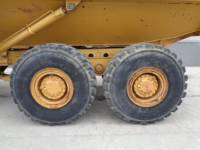 CATERPILLAR ARTICULATED TRUCKS 730 equipment  photo 10