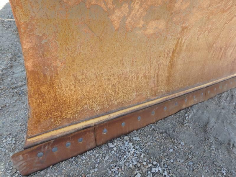 CATERPILLAR TRACTORES DE CADENAS D6K2LGP equipment  photo 11