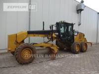 Equipment photo CATERPILLAR 120M MOTORGRADER 1