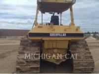 CATERPILLAR TRACK TYPE TRACTORS D6M equipment  photo 14