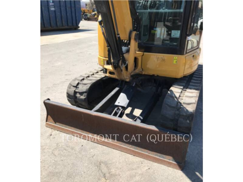 CATERPILLAR EXCAVADORAS DE CADENAS 305E2CR equipment  photo 9