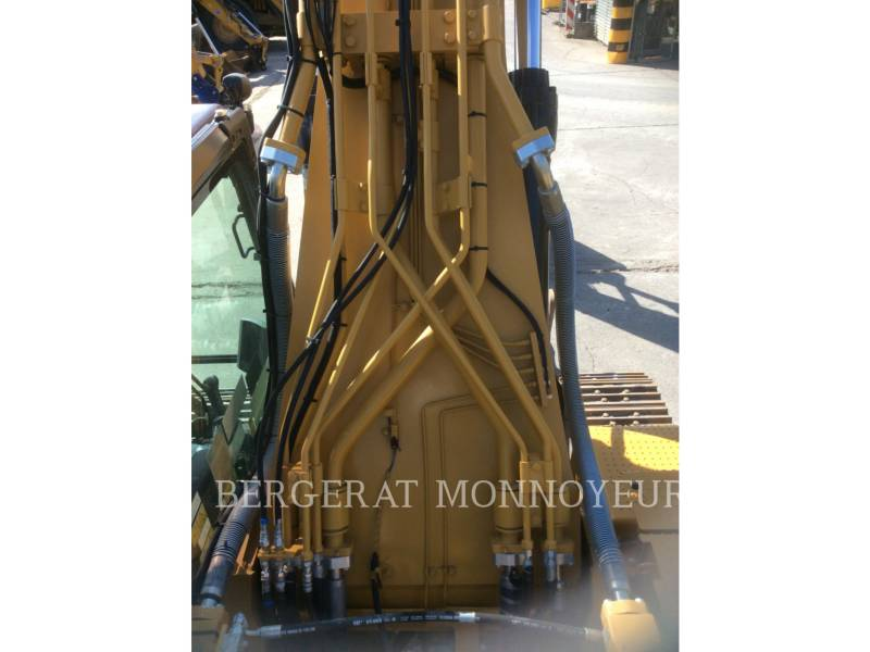 Caterpillar EXCAVATOARE PE ŞENILE 336FL equipment  photo 22