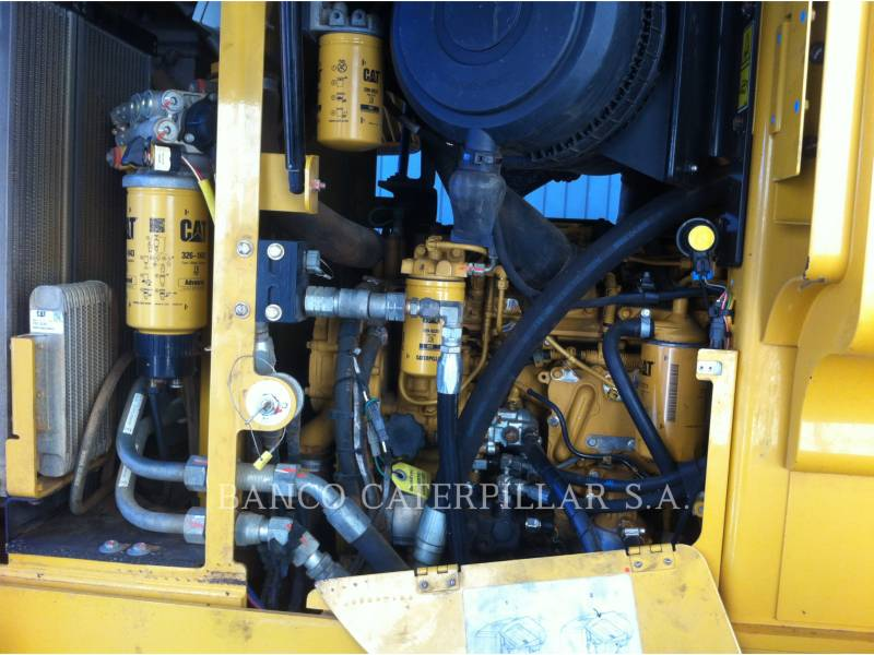 CATERPILLAR WHEEL LOADERS/INTEGRATED TOOLCARRIERS 924HZ equipment  photo 16