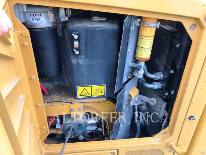 CATERPILLAR RÓWNIARKI SAMOBIEŻNE 140M2AWD equipment  photo 13
