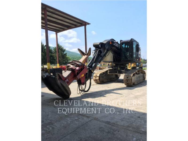 CATERPILLAR FOREST PRODUCTS 522B equipment  photo 1