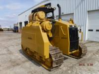CATERPILLAR TRACTEURS POSE-CANALISATIONS PL61 equipment  photo 2