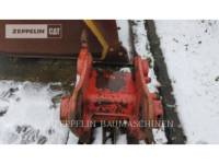 LEHNHOFF  BACKHOE WORK TOOL Primärprodukte Kompo equipment  photo 3