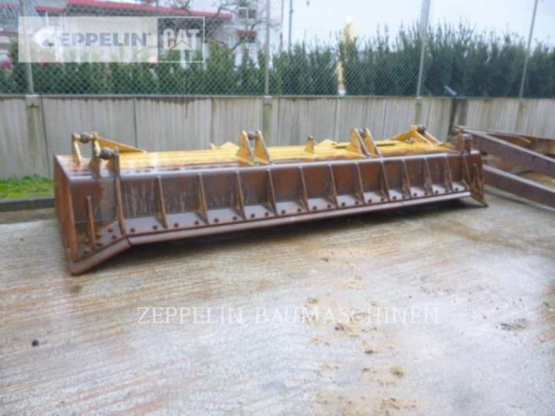 CATERPILLAR TRACTORES DE CADENAS D6RIIILGP equipment  photo 8
