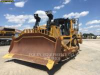 CATERPILLAR TRACTORES DE CADENAS D8TA equipment  photo 1