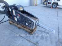 CATERPILLAR  HAMMER H90C equipment  photo 1