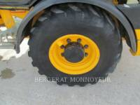 JCB WHEEL LOADERS/INTEGRATED TOOLCARRIERS 407BT4 equipment  photo 12