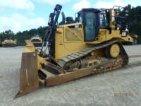 CATERPILLAR TRACTORES DE CADENAS D6TXL equipment  photo 5