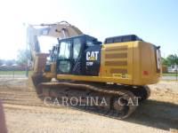 CATERPILLAR TRACK EXCAVATORS 329FL TH equipment  photo 6