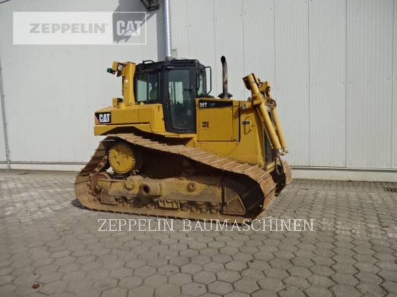 CATERPILLAR TRACK TYPE TRACTORS D6TLGP equipment  photo 8