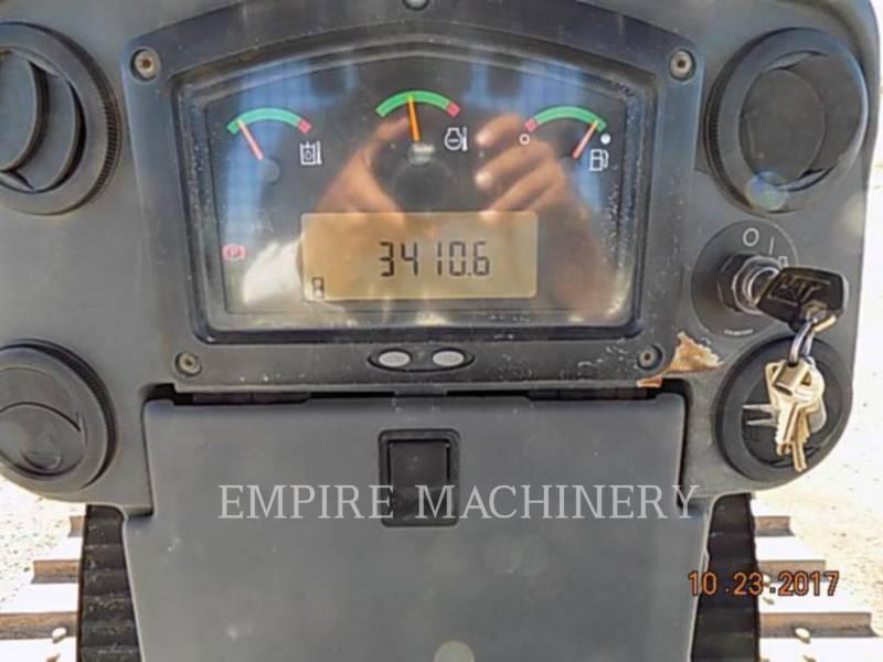 CATERPILLAR TRACK TYPE TRACTORS D5K2XL equipment  photo 10