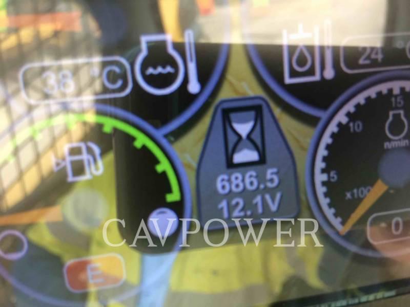 CATERPILLAR CHARGEURS TOUT TERRAIN 259D equipment  photo 7