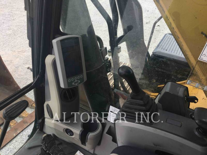 CATERPILLAR TRACK EXCAVATORS 336EL equipment  photo 11
