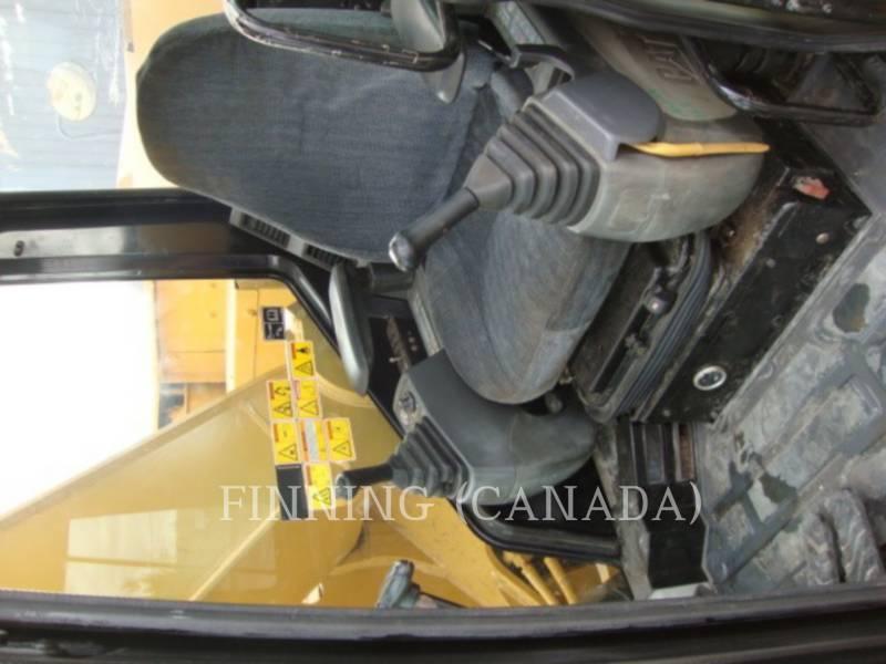 CATERPILLAR TRACK EXCAVATORS 328DLCR equipment  photo 6